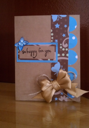 Circle-and-Bow-Accent-Card